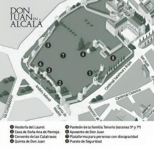 mapa don juan en alcala