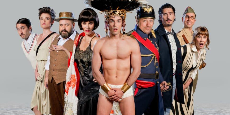 Nueva temporada en el Teatro José María Rodero de Torrejón