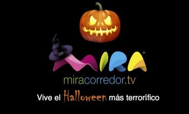 Video- Vive el Halloween más terrorífico