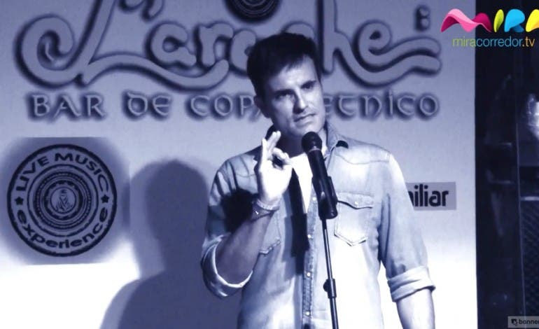 Video- Luis Larrodera, Xavier Deltell... este otoño en Torrejón