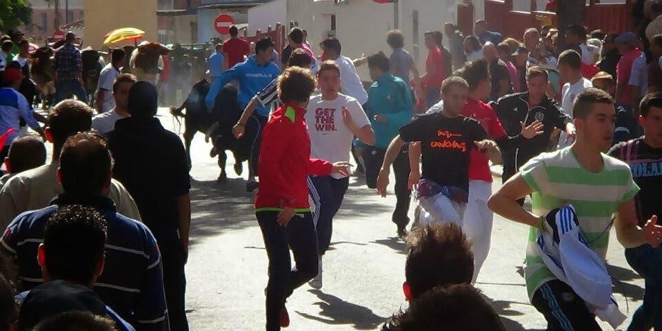 Mejorada del Campo celebra las Fiestas del Pilar