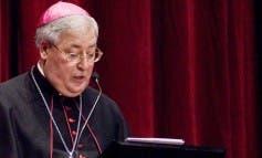 Denuncian al obispo de Alcalá por apología del discurso del odio