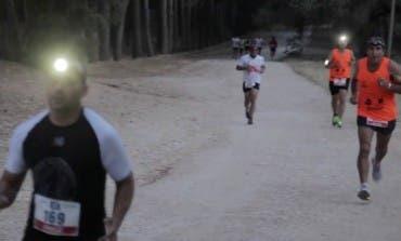 Alcalá celebra un circuito nocturno de running y senderismo