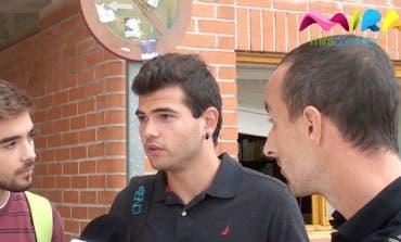 Video- Así llevan el curso los alumnos de la Universidad de Alcalá