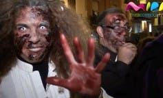Video- V Marcha Zombie en Alcalá de Henares