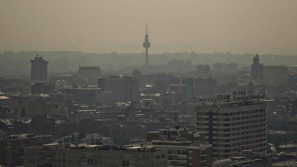 Coslada contará con un protocolo para reducir los niveles de contaminación