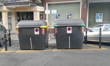 Coslada multará con hasta 9.000 euros a quienes tiren la basura en la calle