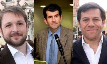 Cambios en el PP de Alcalá tras la salida de Bello