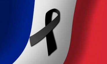 Los Ayuntamientos del Corredor se solidarizan con Francia