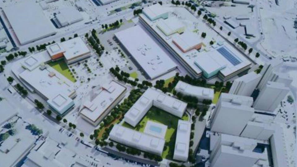 Luz verde al nuevo centro comercial garaeta en coslada - Empresas en coslada ...