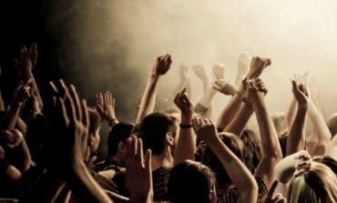 Los menores podrán entrar a los conciertos en Madrid
