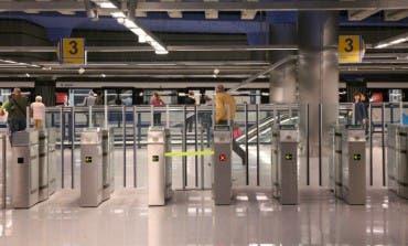 Cierre de la línea 7 del Metro a su paso por San Fernando