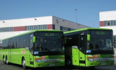 Servicio de autobuses sustitutivo de Metro-Este mientras duren las obras