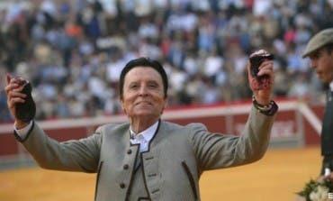 Ortega Cano participará en el II Tentadero Solidario de Torrejón
