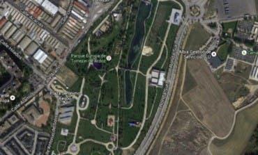 El Parque Europa de Torrejón ya puede recorrerse de forma virtual