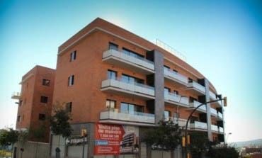 Torrejón cobrará una tasa a los bancos por sus viviendas vacías