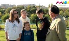 Video- Hablamos con diabéticos del Corredor del Henares