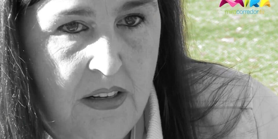 Video- El duro testimonio de una víctima de la violencia machista