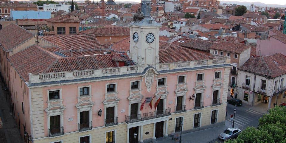 Alcalá toma medidas tras la muerte de Amparo