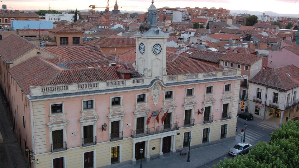 Critican el «silencio» del Ayuntamiento de Alcalá tras los conciertos cancelados