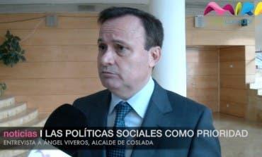 Video- Así afronta Coslada 2016: limpieza, Garaeta, La Rambla, políticas sociales...