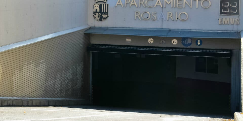 Torrejón oferta plazas de garaje a 5.000 euros