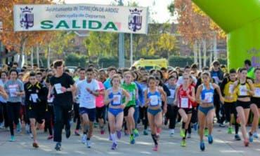Torrejón celebra este domingo la Carrera de la Constitución