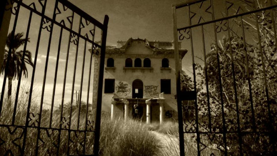 Una casa de Coslada, entre las casas encantadas más impactantes