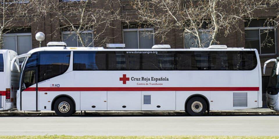 Polémica entre Cruz Roja y los Ayuntamientos de San Fernando y Mejorada