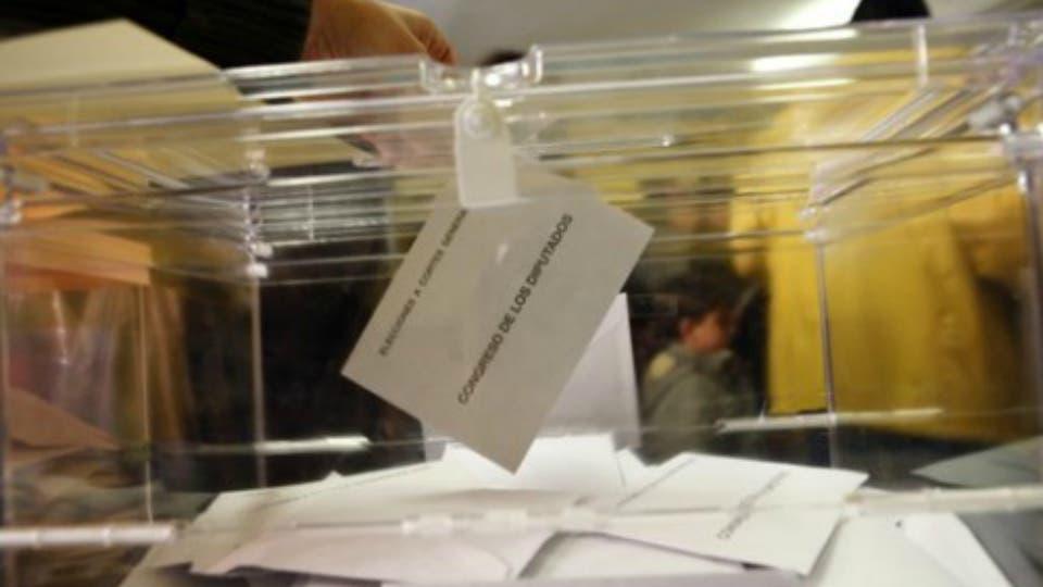 Ma ana viernes ltimo d a para votar por correo for Oficina de correos rivas vaciamadrid
