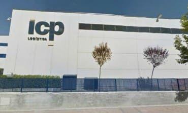 Sancionada una empresa logística de Meco por incumplimiento en riesgos laborales