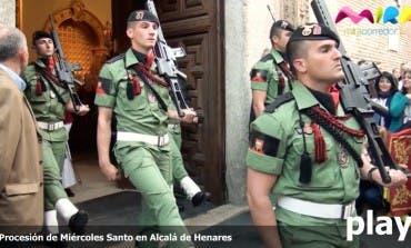 Los mejores vídeos del año de Alcalá de Henares