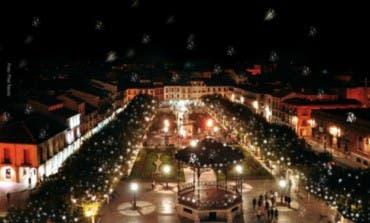 Alcalá inaugura este viernes su Navidad