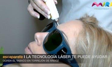 Video- Te contamos cómo dejar de fumar en Torrejón