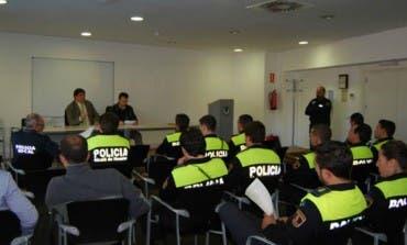 Desciende la delincuencia en Alcalá ¨sin riesgos fundamentalistas¨