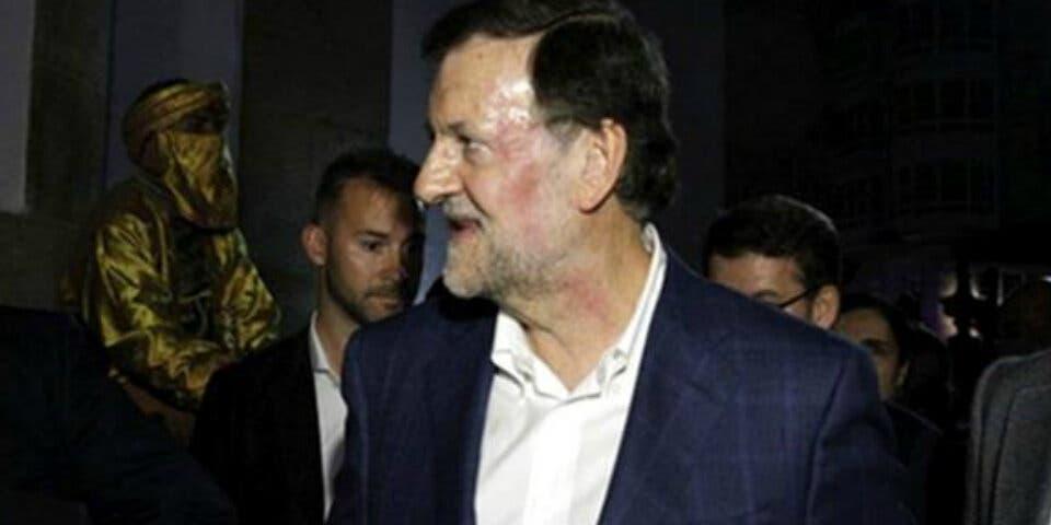 Partidos y Ayuntamientos del Corredor se solidarizan con Rajoy