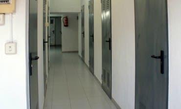 10 detenidos por robos en garajes y trasteros de Torrejón