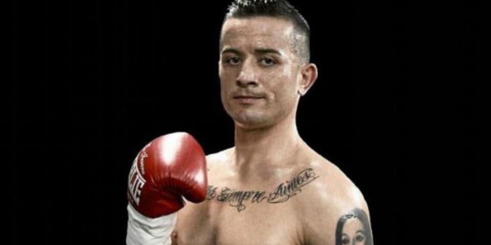 El torrejonero Rubén Nieto, campeón de Europa de boxeo