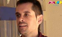 Video- Se llama Guillermo, es vecino de Alcalá y es portador del VIH