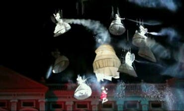 Un gran espectáculo aéreo cerrará la Cabalgata de Reyes de Torrejón