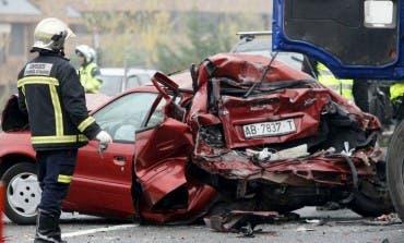 El Hospital de Torrejón dará apoyo emocional a las víctimas de accidentes de tráfico