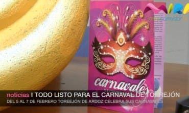Video- Georgie Dann actuará en los Carnavales de Torrejón