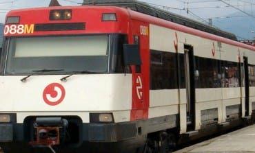 El robo de cable en Alcalá provoca retrasos en Cercanías