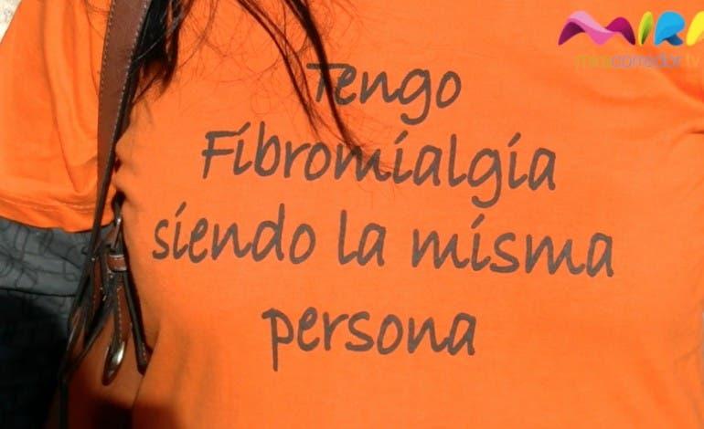 Video- La enfermedad invisible: Hablamos con la Asociación de Fibromialgia de Torrejón
