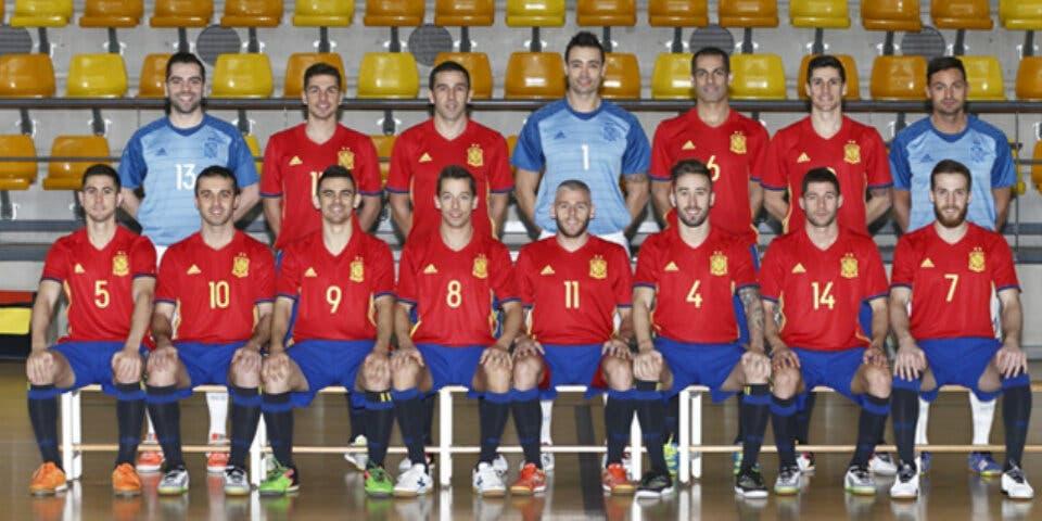 Fútbol Sala: España y Polonia juegan hoy un amistoso en Torrejón