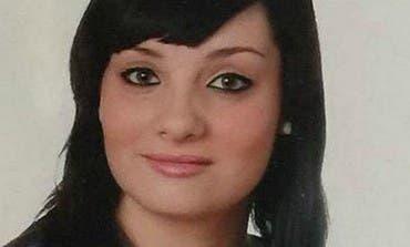 Daganzo recuerda a Katia, una de las víctimas del Madrid Arena