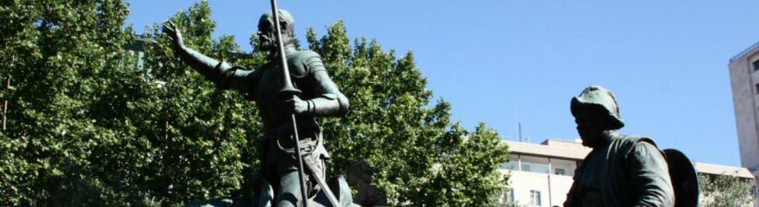 monumento-a-cervantes-plaza-espa-a-2