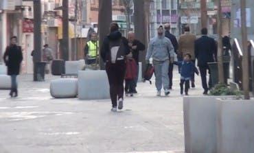Crece la población en Torrejón