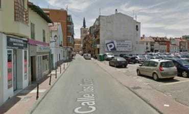 Torrejón cortará varias calles del centro por obras