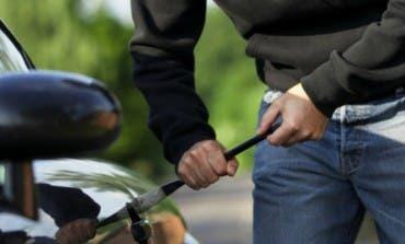 Bajan los delitos en Torrejón y Alcalá, suben en Coslada